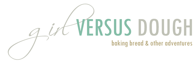 What I Love About...Girl Versus Dough