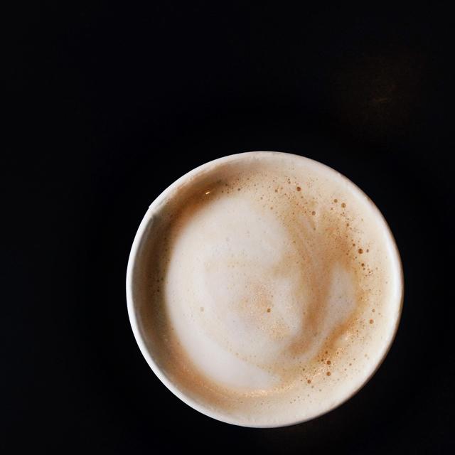 A Coffee Date + The Best Part    HeathersDish.com #thebestpart #bestpart