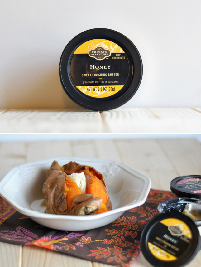 A Post All About Butter + A Giveaway! || HeathersDish.com #butter #privateselection