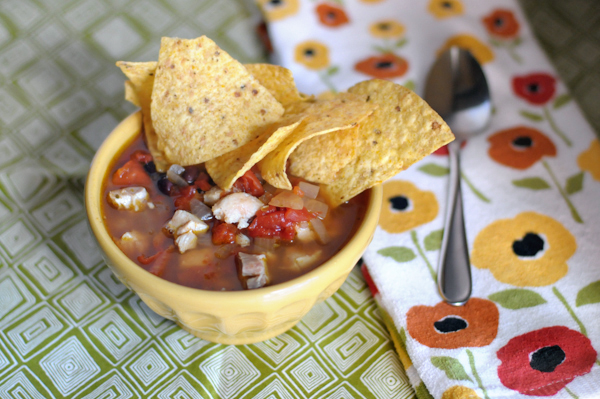 crockpot-chicken-taco-soup