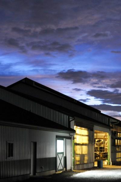 Ohio Dairy Adventure 2014: Part 1