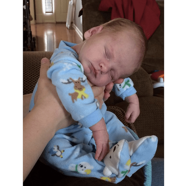 Favorite new mom posts by bloggers