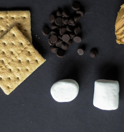 Indoor Stove-Top S'mores