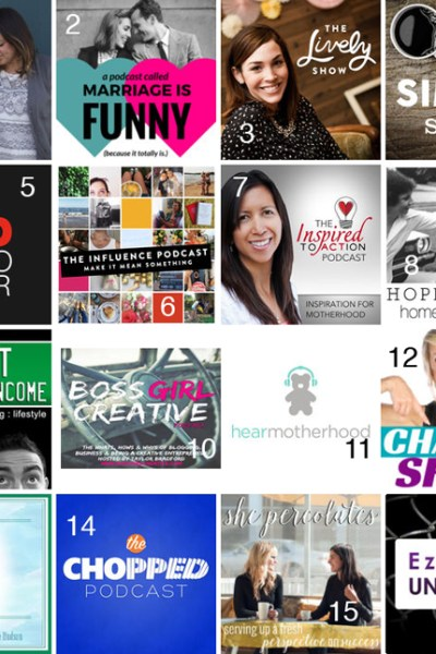 16+ Life-Changing Podcasts