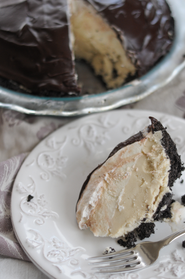 Hula Pie for Galentine's Day