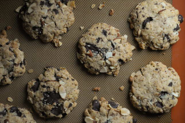 The Most Magical Breakfast Cookie #karlieskookies #breakfast #glutenfree #dairyfree
