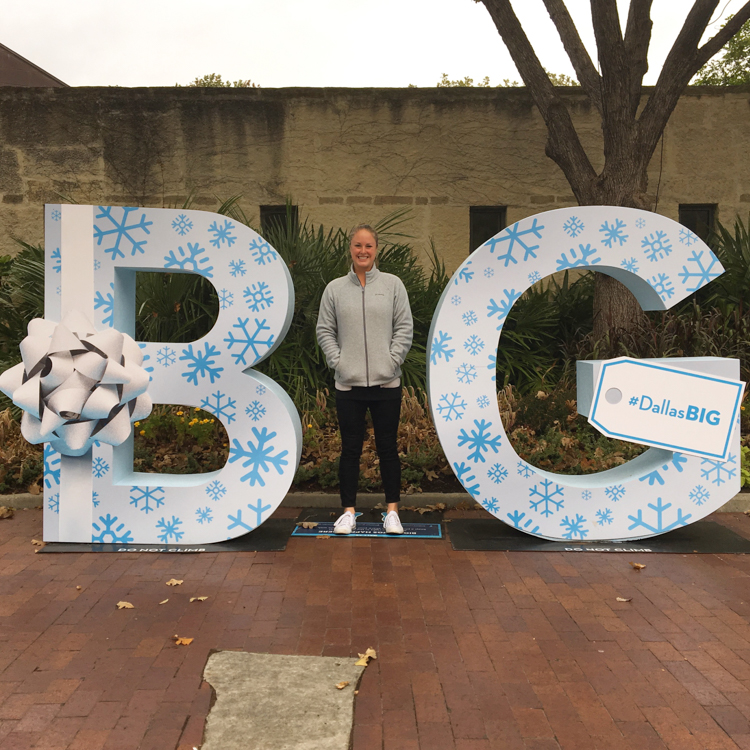 Our amazing #BIGDHoliday in Dallas - a winning family vacation to one of our favorite cities! @heathersdish @visitdallas #dallasbig