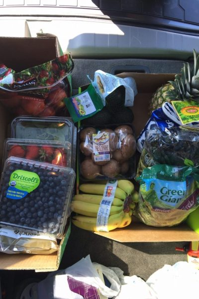 Healthy on a Budget: How We're Making It Work (Part 1)