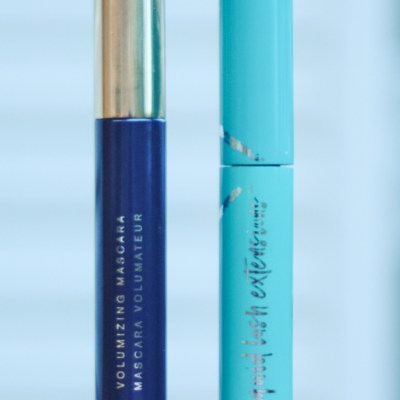 Better Beauty: A Tale of Two Mascaras