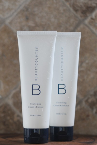 Better Beauty: Gentle Facial Cleansers