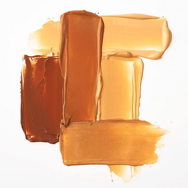 """Better Beauty: Safer Foundation. Many foundations are packed with endocrine disruptors, mineral foundations run the danger of being contaminated with heavy metals, not to mention the ever-toxic """"fragrance."""" Find out what to look for and what some safer options are for this makeup staple. @heathersdish #betterbeauty Photo: @beautycounter"""