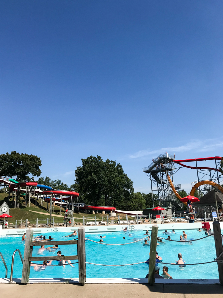 #sponsored #WildRiverSummer Get your splash on and make those amazing memories at #WildRiverCountry this summer!