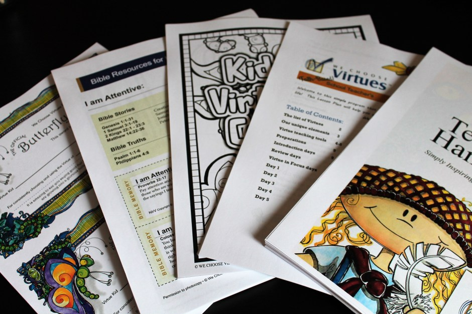 I use The Homeschool Printing Company for great quality prints at affordable prices!