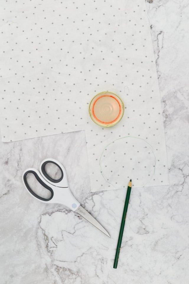 Wrist Pincushion Tutorial + Free Pattern • Heather Handmade