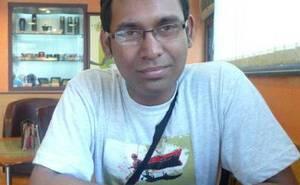 Haider, Rajib Ahmed