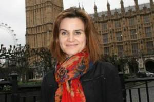 British MP Jo Cox (Source: www.standard.co.uk)
