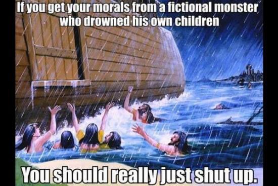 Morals g1rad