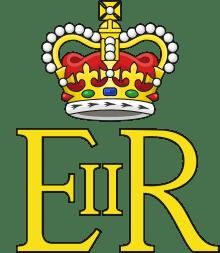 Elizabeth II's cypher