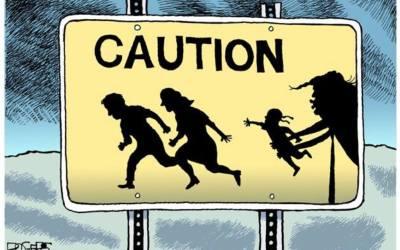 Trump Administration Abuses Children
