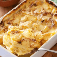 Recipe: Potatoes To Die For