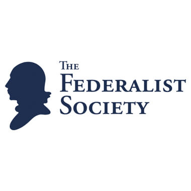 The Federalist Society (plus Tweets)