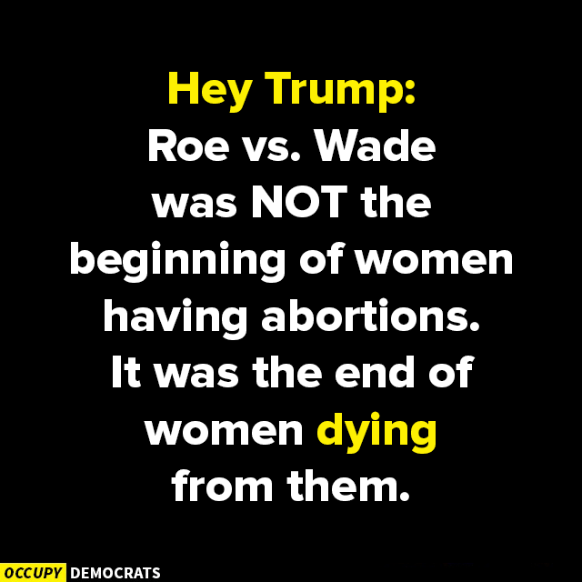Abortion and the US Republican Party