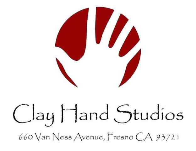 Clay Hand Studios, 660 Van Ness Ave, Fresno, CA 93721