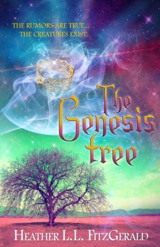 The Genesis Tree Book Cover