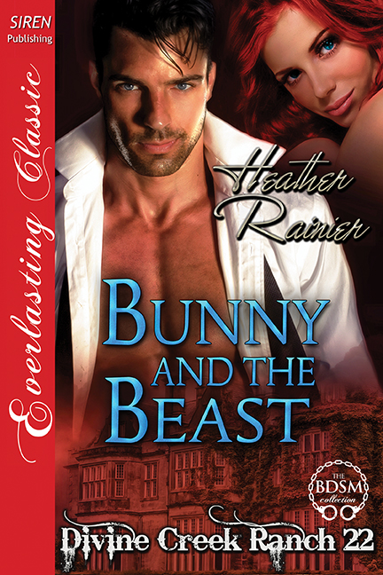 Book Cover: Bunny and the Beast