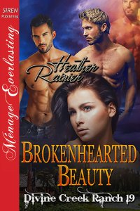 Book Cover: Brokenhearted Beauty