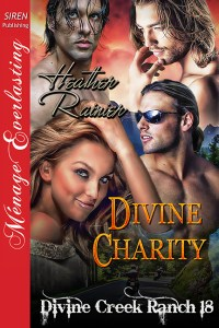 Book Cover: Divine Charity