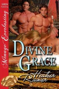 divine Grace by Heather Rainier