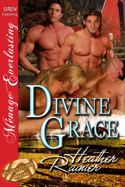Book Cover: Divine Grace