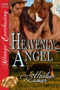Book Cover: Heavenly Angel