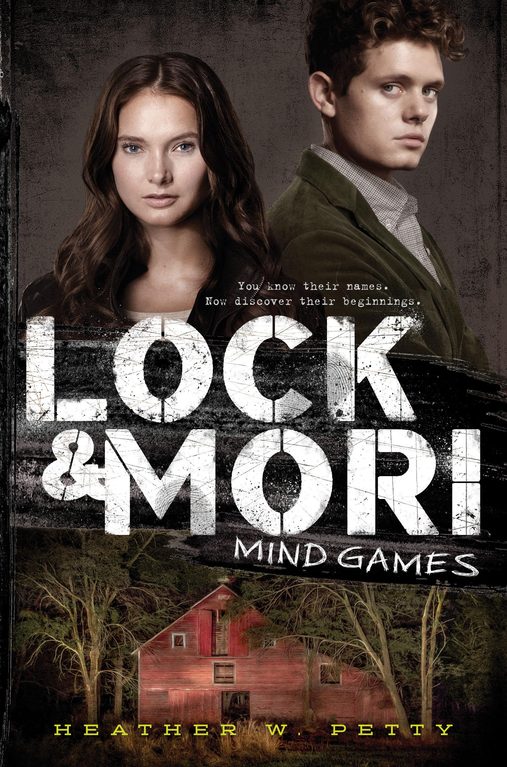 Image result for lock and mori mind games