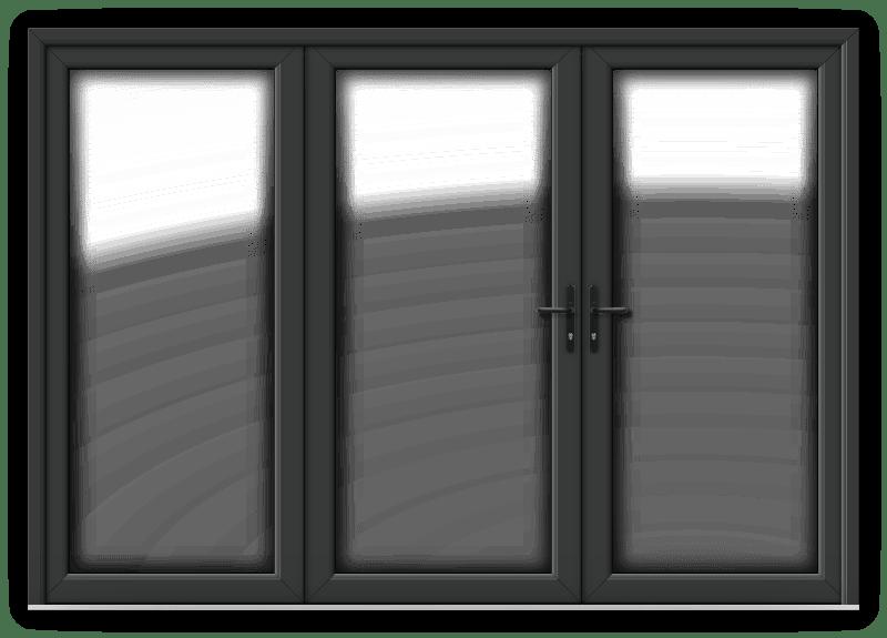 BiFold  Heathfield Windows