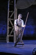 Matt Crowle as Tulsa in Gypsy at Drury Lane Oakbrook