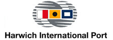 harwich-international-port-logo