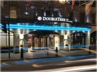 DoubleTree by Hilton Hotel London - West End