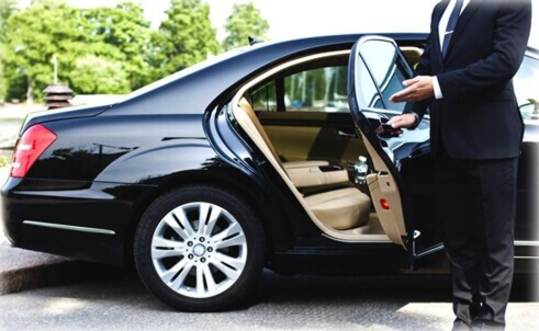 mercedes s class executive hire a driver for a day