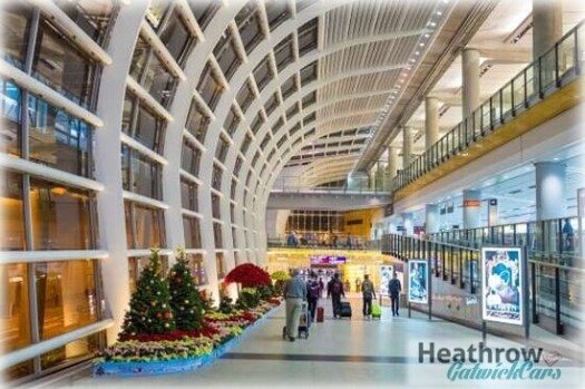 Number 5. Hong Kong International Airport, Hong Kong best airport in the world 2017