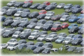 car parking at wimbledon tennis championships