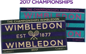 the championships wimbledon 2017