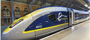 St Pancras to Gatwick Airport Taxi Service