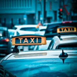 grantham to london heathrow taxi service