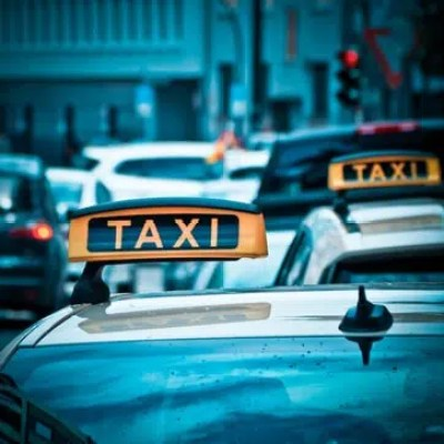 Airport Taxi Gosport to Gatwick Airport