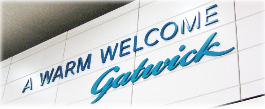 Gatwick Airport North Terminal Postcode >> London Gatwick Airport - LGW Airport [The 2nd Britain's Busiest Airport UK]