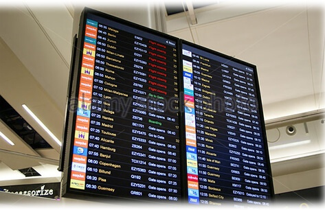 gatwick airport airlines and destinations