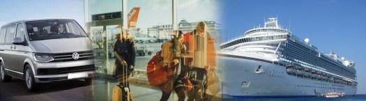 Airport Transfer Southampton to Gatwick Taxi Service