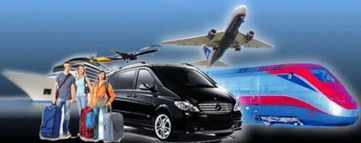 transport solutions for international Travellers